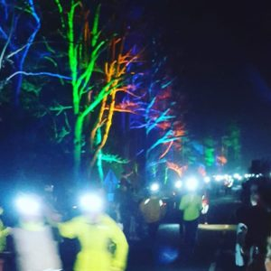 Night Run + Afterparty! @ De Boulevard